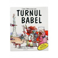 Biblia pentru copii - Turnul Babel