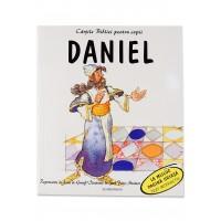 Biblia pentru copii - Daniel