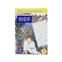 Iosif, povestiri biblice pentru copii
