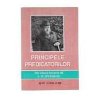 Principele predicatorilor, carti crestine de Charles Spurgeon