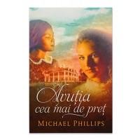 Avutia cea mai de pret de Michael Phillips