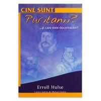 Cine sunt puritanii, Erroll Hulse