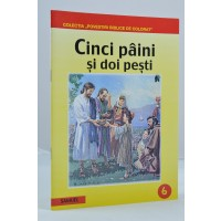 Cinci paini si doi pesti