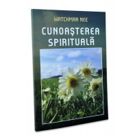 Cunoasterea spirituala de  Watchman Nee