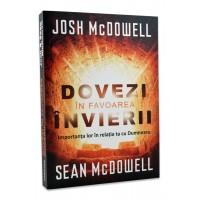Dovezi in favoarea invierii de John McDowell