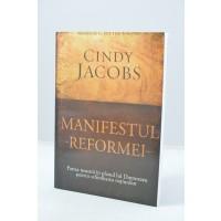 Manifestul reformei de Cindy Jacobs