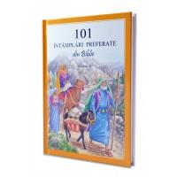 101 Intamplari preferate din Biblie de Ura Miller