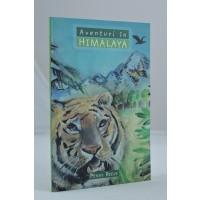 Aventuri in Himalaya de Penny Reeve
