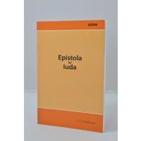 Epistola lui Iuda, H. L. Heijkoop