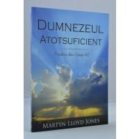 Dumnezeul Atotsuficient, Martyn Lloyd Jones