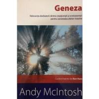 Geneza. Relevanta dezbaterii dintre creationisti si evolutionisti pentru societatea zilelor noastre