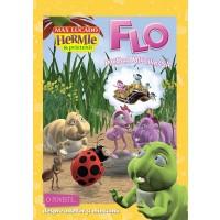 Flo, musca mincinoasa (seria Hermie) - Povestiri crestine pentru copii