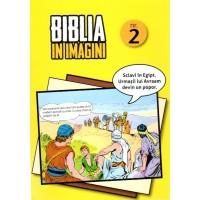 Biblia în imagini - vol. 2