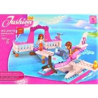 Lego - Fashion Girls, 161 buc. - Activitati pentru copii (6+)