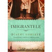 Imigrantele - roman