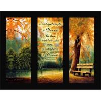 Placheta catifea - Nădăjduieste în Domnul