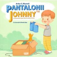 Pantalonii lui Johnny şi alte povestiri - Povestiri crestine pentru copii