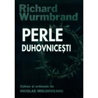 Perle duhovnicesti, Richard Wurmbrand
