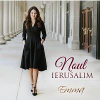 CD - Emma - Noul Ierusalim