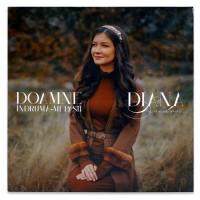 CD - Diana Scridon - Doamne indruma-mi pasii