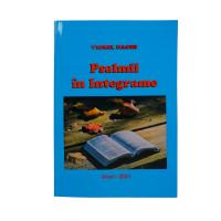 Psalmii in integrame