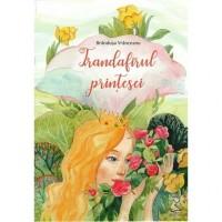 Trandafirul printesei - povestire pentru copii