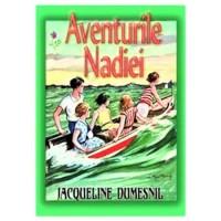 Povestiri crestine- Aventurile Nadiei de Jacqueline Dumesil