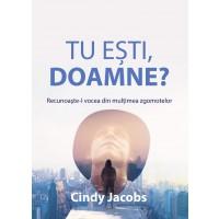 Tu esti Doamne de Cindy Jacobs