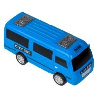 City Bus, albastru - Jucarii pentru copii
