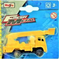 Vehicul galben, Maisto - Jucarii pentru copii