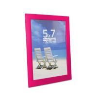 Rama foto - roz (13x18 cm)