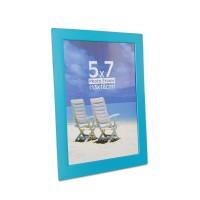 Rama foto - albastru (13x18 cm)
