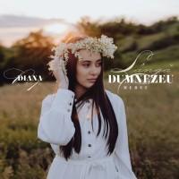 CD - Diana Pup - Langa Dumnezeu mereu