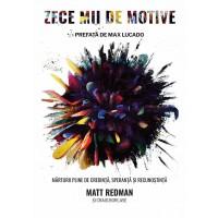 Zece mii de motive de Matt Redman