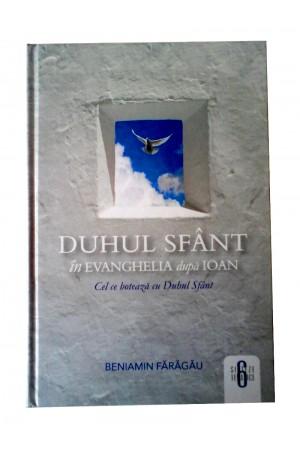 Duhul Sfant in Evanghelia dupa Ioan - comentariu biblic verset cu verset