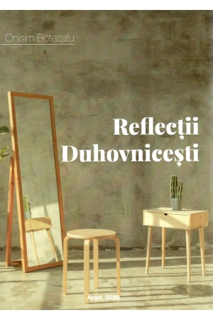 Reflecții duhovnicești