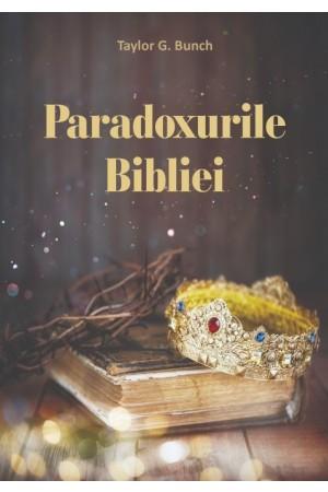 Paradoxurile Bibliei - studiu biblic