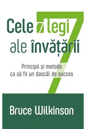 Cele 7 legi ale învățării - principii si metode ca sa fii un dascal de succes