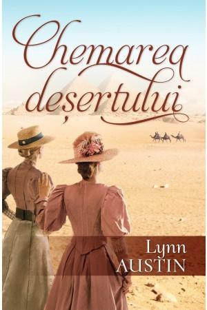 Chemarea desertului - Roman crestin