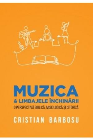 Muzica și limbajele închinării
