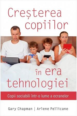 Creșterea copiilor în era tehnologiei