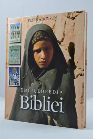 Enciclopedia Bibliei pentru copii de Peter Atkinson