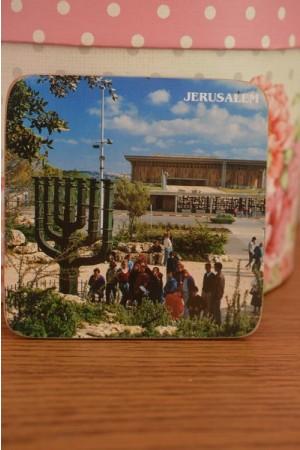 Suport cana - Ierusalim