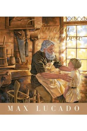 Fiindca te iubesc (Seria Regelui) - Povestiri crestine pentru copii