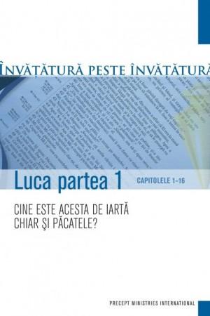 Luca - partea I - studiu biblic
