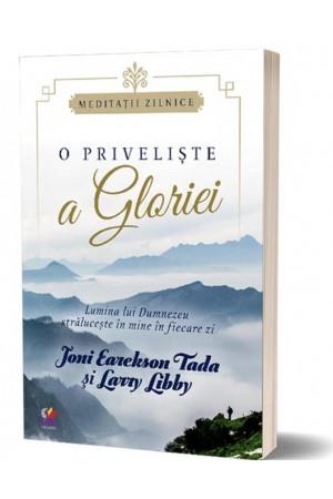 O PRIVELISTE A GLORIEI - devotional