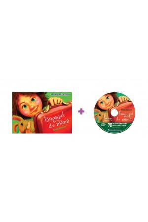 Pachet Bagajul de mana + CD 1
