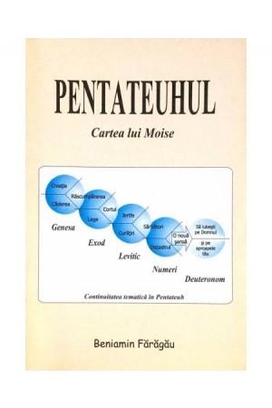 Pentateuhul, carti de studiu biblic