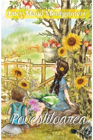 Povestitoarea - Povestiri crestine pentru copii