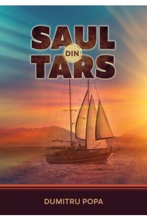 Saul din Tars - istorie biblica